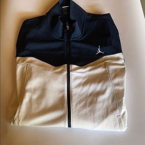 Jordan Warmup Jacket